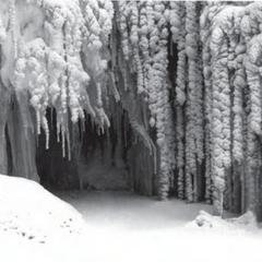 Siberia Room