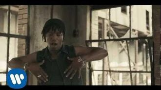 Lupe Fiasco & Guy Sebastian - Battle Scars Official Music Video-0