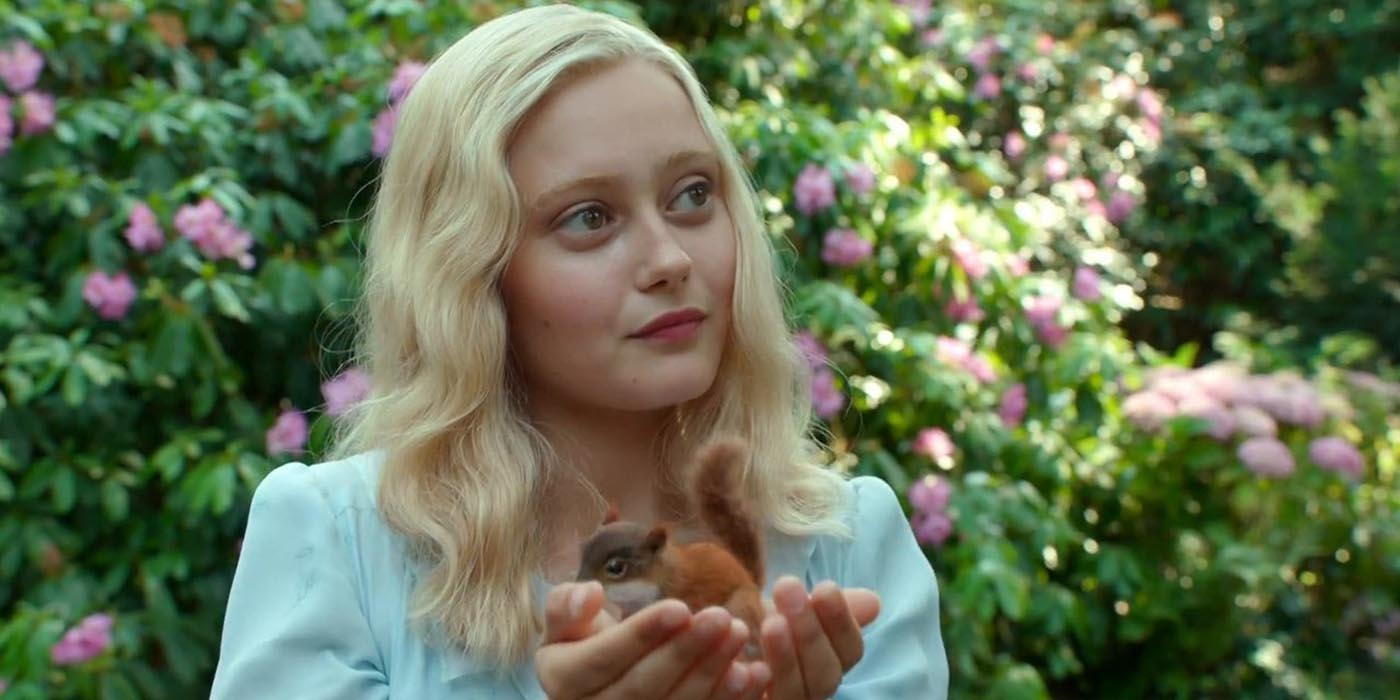 emma bloom (film) | the peculiar children wiki | fandom poweredwikia