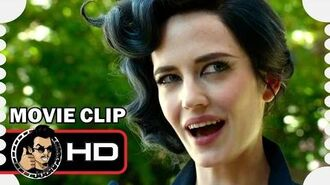 Miss Peregrine's Home for Peculiar Children MOVIE CLIP - Loop (2016) Eva Green Fantasy Movie HD