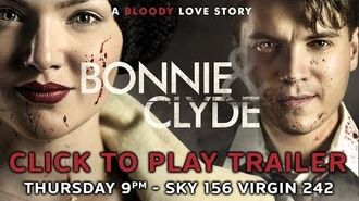Bonnie & Clyde Extended Trailer