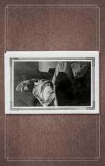 Abe Napping - Robert Jackson