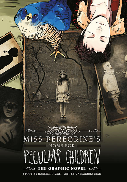 miss peregrine home for peculiar full movie free online