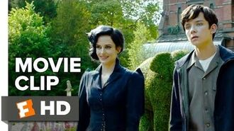 Miss Peregrine's Home for Peculiar Children Movie CLIP - The Tour (2016) - Eva Green Movie