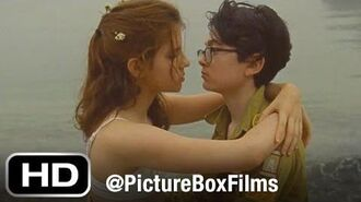 Moonrise Kingdom - The Dance Scene - Kara Hayward and Jared Gilman
