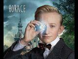 Horace Somnusson (film)