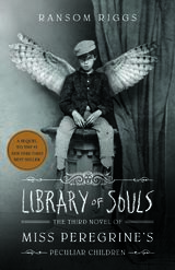 Library of Souls (book)