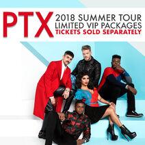 PTXSummerTour2018