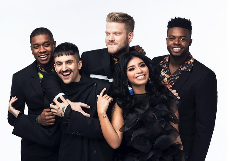 Pentatonix (Band) | Pentatonix Wiki | FANDOM powered by Wikia