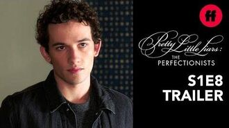 Pretty Little Liars The Perfectionists Season 1, Episode 8 Trailer Is Dylan The New Rat?