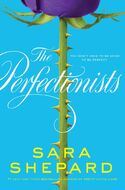 The perfectionists cover 1