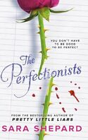 The perfectionists cover 2