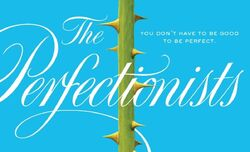 Perfectionists Logo