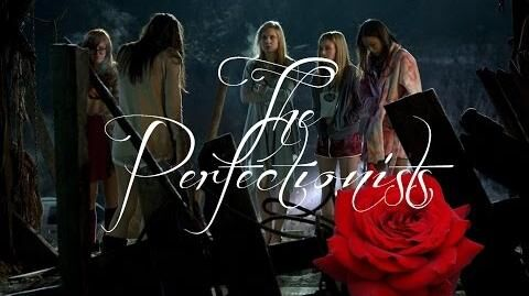 The Perfectionists (Sara Shepard) Book trailer