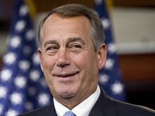 Republicans-must-fire-john-boehner-if-they-really-oppose-congress-special-obamacare-exemption 0