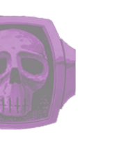 Skull Ring Icon