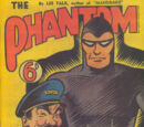 The Phantom's Treasure