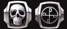 Phantom's Signet Rings