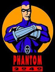 The Phantom | Ghost Who Walks wiki | FANDOM powered by Wikia