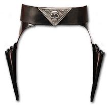 Phantom Belt Holsters