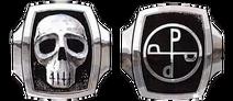Phantom's Signet Rings Transparent