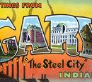 Gary, Indiana