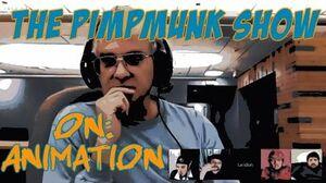 The Pimpmunk Show 41 (Tv Animation )
