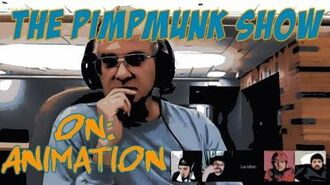 The Pimpmunk Show 41 (Tv Animation )
