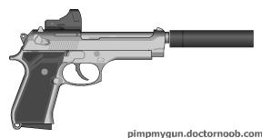 M9 Custom