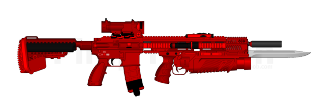 File:Marco Mantegna's Assault Rifle.png