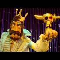 Pirate King The Pirates Band Of Misfits Wiki Fandom