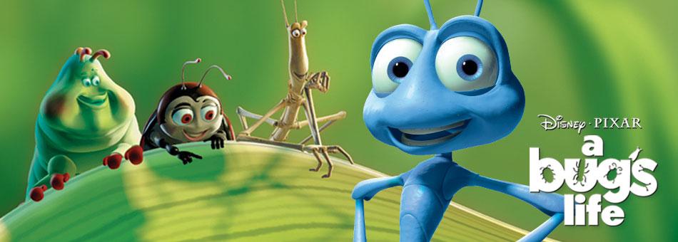 A Bug S Life The Pixar Theory Wiki Fandom Powered By Wikia