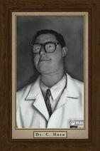 Dr. C. Horn