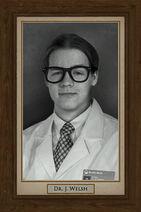 Dr. J. Welsh