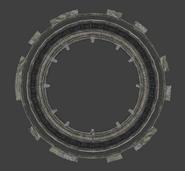 Gate model