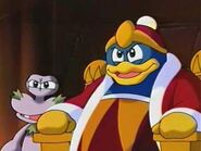 Evil's plan of Dedede