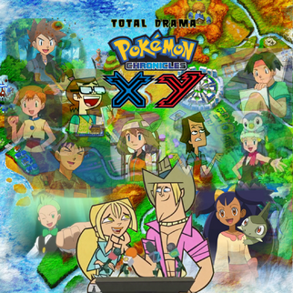 Total Drama Pokemon Chronicles XY