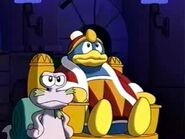 Dedede & Escargoon
