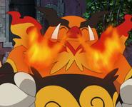Owen Pokemon