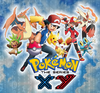 Pokemon The Series XY - fan made