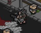 Mutant Minigun