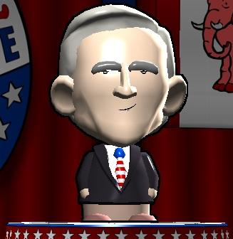 File:George W. Bush in The Political Machine 2008.jpg