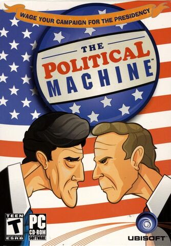 File:The Political Machine cover.jpg