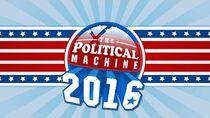 The Political Machine 2016 Launch Trailer