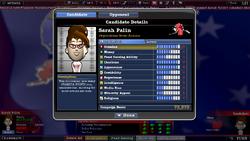 S. Palin