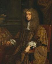 1st Earl of Shaftesbury