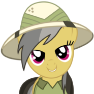 Daring do love face by whifi-d4oravs
