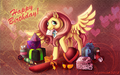 All The Best Gifts by azyomecha.png
