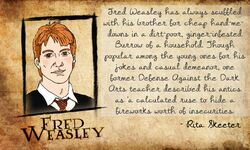 FredWeasley