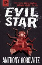 Evil Star Cover 2013 Edition